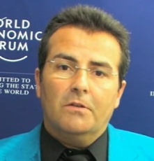 Presentation video Global Competitiveness Report 2009-2010 - Xavier Sala i Martin