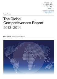 Global Competitiveness Report 2013-2014