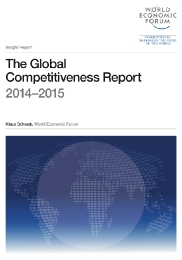 Global Competitiveness Report 2014-2015