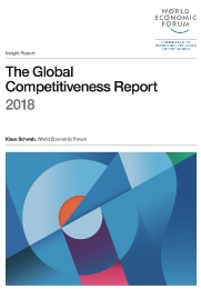 Global Competitiveness Report 2018