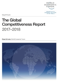 Global Competitiveness Report 2017-2018
