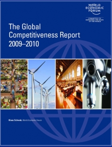 The Global Competitiveness Report 2009-2010